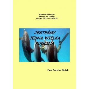 Jesteśmy jedną wielką rodziną - Rozdział Być bliżej siebie [E-Book] [pdf]