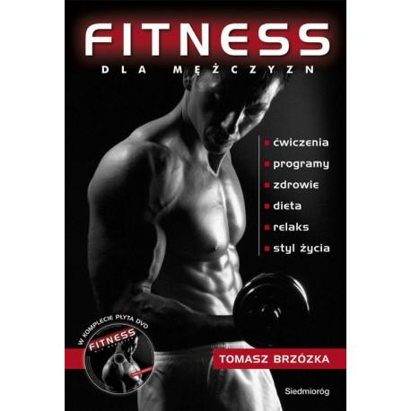 Fitness dla mężczyzn [E-Book] [pdf]