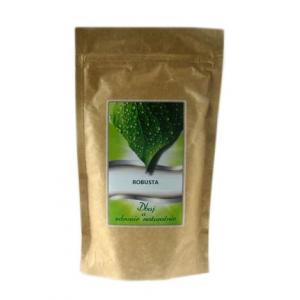 Kawa Zielona Robusta Ziarno 250 g