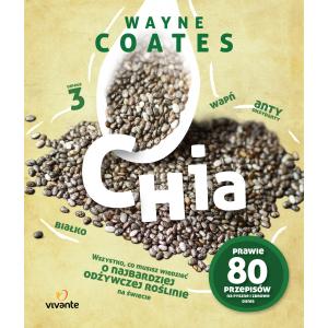 CHIA (książka z serii Superfoods)