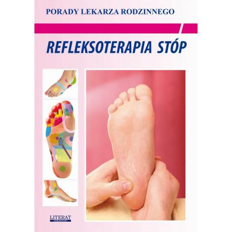 Refleksoterapia stóp [E-Book] [pdf]