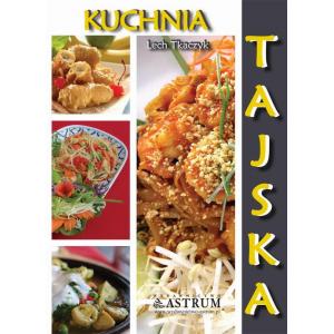 Kuchnia tajska [E-Book] [pdf]