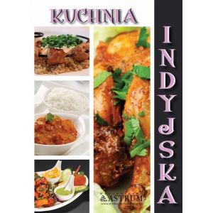 Kuchnia indyjska [E-Book] [pdf]