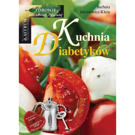 Kuchnia diabetyków [E-Book] [pdf]
