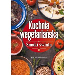 Kuchnia wegetariańska [E-Book] [pdf]