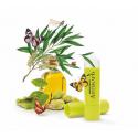 Regenerująca pomadka do ust APTEKARZ z olejem z drzewa herbacianego i jojoba