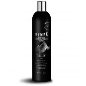 Mumio szampon na porost włosów 250 ml