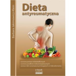 Dieta antyreumatyczna [E-Book] [pdf]