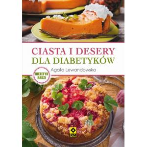 Ciasta i desery dla diabetyków [E-Book] [epub]