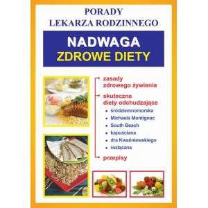 Nadwaga. Zdrowe diety [E-Book] [pdf]