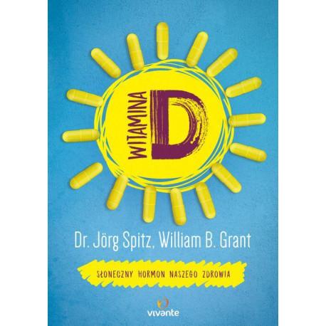 Witamina D [E-Book] [epub]