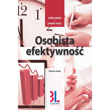 Osobista efektywność [E-Book] [epub]