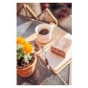 Kawa z grzybami leczniczymi 250 g (10 saszetek)
