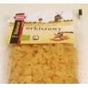 Makaron orkiszowy BIO 250 g BEZ JAJ - świderki