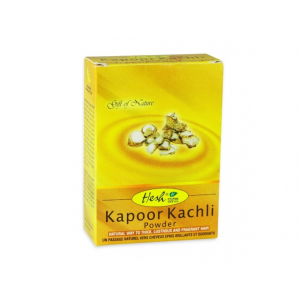 Odżywka stymulująca porost włosów Kapoor Kachli w pudrze 50 g