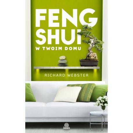 Feng shui w twoim domu [E-Book] [epub]