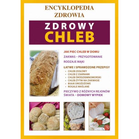 Zdrowy chleb [E-Book] [pdf]