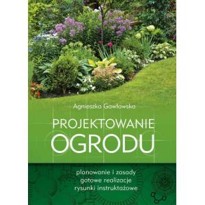 Projektowanie ogrodu [E-Book] [pdf]