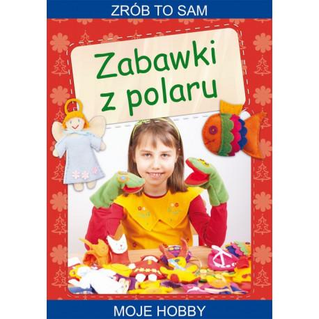 Zabawki z polaru [E-Book] [pdf]