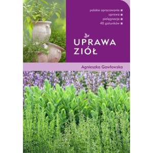 Uprawa ziół [E-Book] [pdf]
