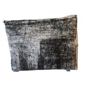 Poszewka na poduszkę L.H.P.ART & Design sygnowana (nr 04)