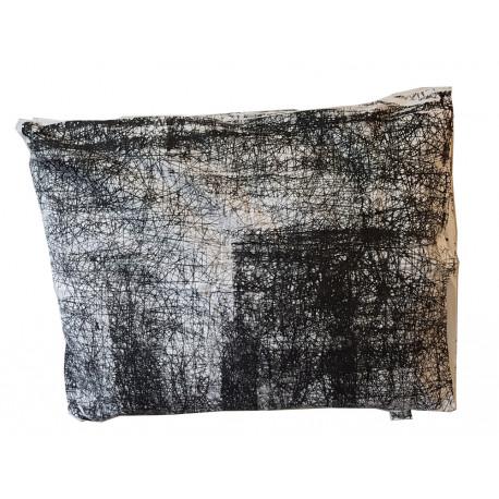 Poszewka na poduszkę L.H.P.ART & Design sygnowana (nr.04)