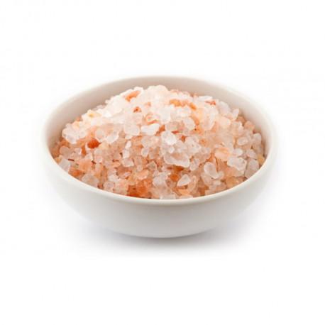 Розовая гималайская соль крупного помола 500г