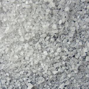 Sól morska ziarnista