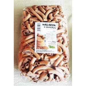 Makaron z ciecierzycy 400 g - rurki