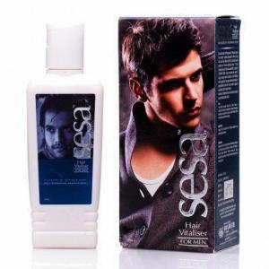 Olejek na wypadające włosy SESA dla mężczyzn