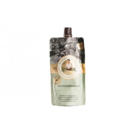 Odżywiający szampon do włosów - regeneracja 100 ml