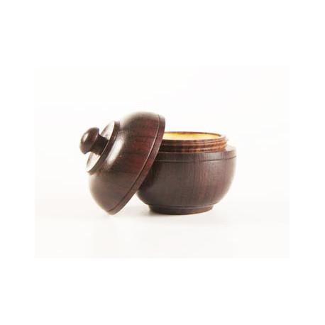 Perfumy w kremie w palisandrowej szkatułce - Precious Sandal