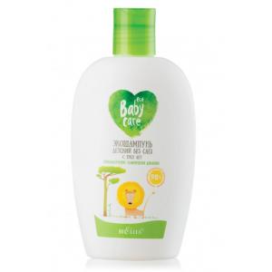 Eko szampon dla dzieci od 3 lat (bez łez) 260 ml
