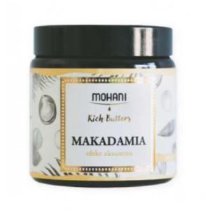 Masło MAKADAMIA, 120 ml
