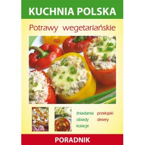 Potrawy wegetariańskie [E-Book] [pdf]