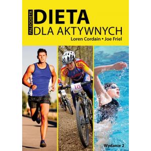 Dieta dla aktywnych [E-Book] [epub]
