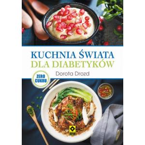 Kuchnia świata dla diabetyków [E-Book] [pdf]