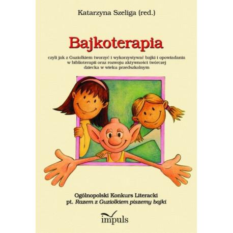 Bajkoterapia [E-Book] [pdf]