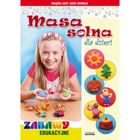 Masa solna dla dzieci [E-Book] [pdf]
