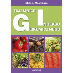 Tajemnice indeksu glikemicznego [E-Book] [epub]
