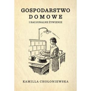 Gospodarstwo domowe i racjonalne żywienie [E-Book] [pdf]