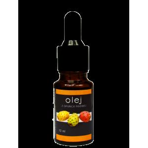 Olej z opuncji figowej Granum 10 ml