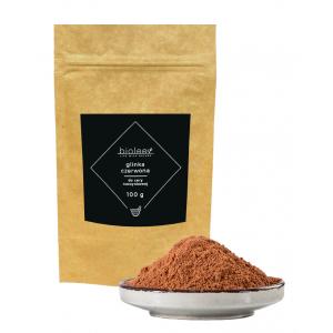 Glinka czerwona BIOLEEV 100 g