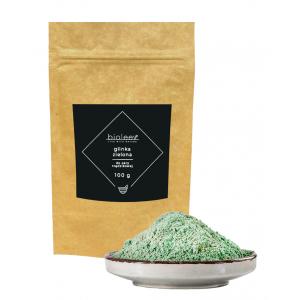 Glinka zielona BIOLEEV 100 g