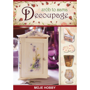 Decoupage [E-Book] [pdf]