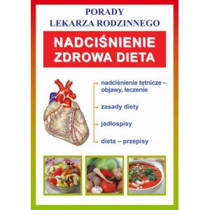 Nadciśnienie. Zdrowa dieta [E-Book] [pdf]