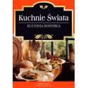 Kuchnia rosyjska [E-Book] [epub]