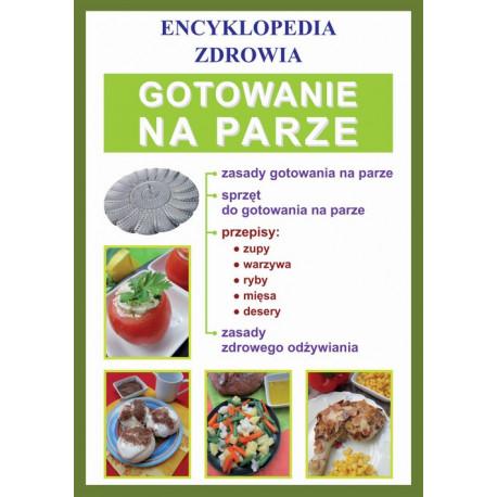 Gotowanie na parze [E-Book] [pdf]