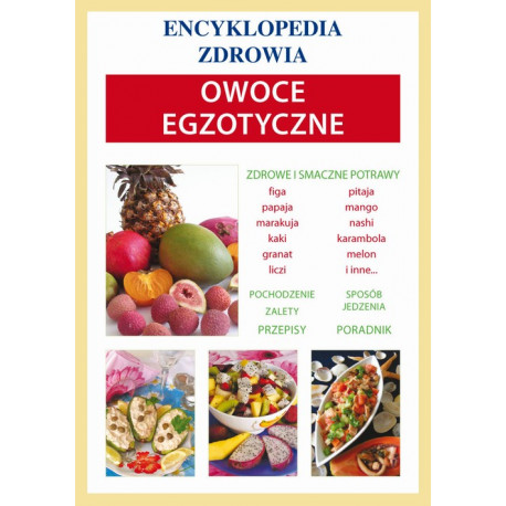 Owoce egzotyczne [E-Book] [pdf]