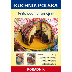 Potrawy tradycyjne [E-Book] [pdf]